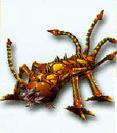 Centaurpede