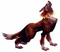 ChronoCrossRedWolf