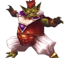 Ozzie (Chrono Cross)