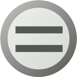 File:Voting neutral svg.png