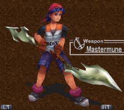 Mastermune