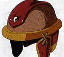 Taban's Helm