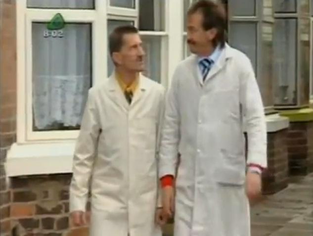 Men In The White Coats bjftty