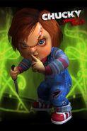 Chucky wanna play 377278