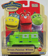 WoodenGreenWilson