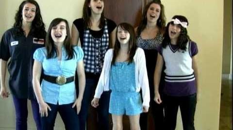 """ABC"", by the Jackson 5 - Cover by CIMORELLI!-0"