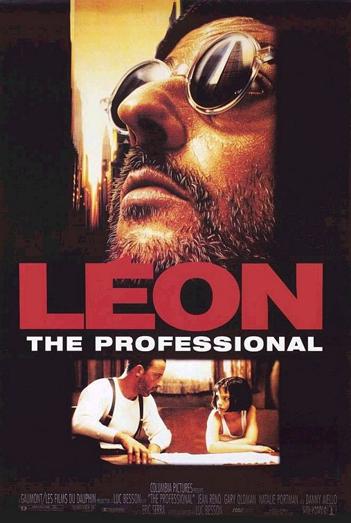 Image result for Leon (1994)
