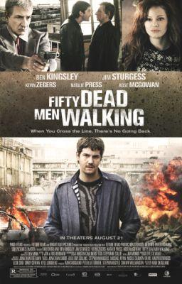 fifty dead men walking 2009 film cinemorgue wiki