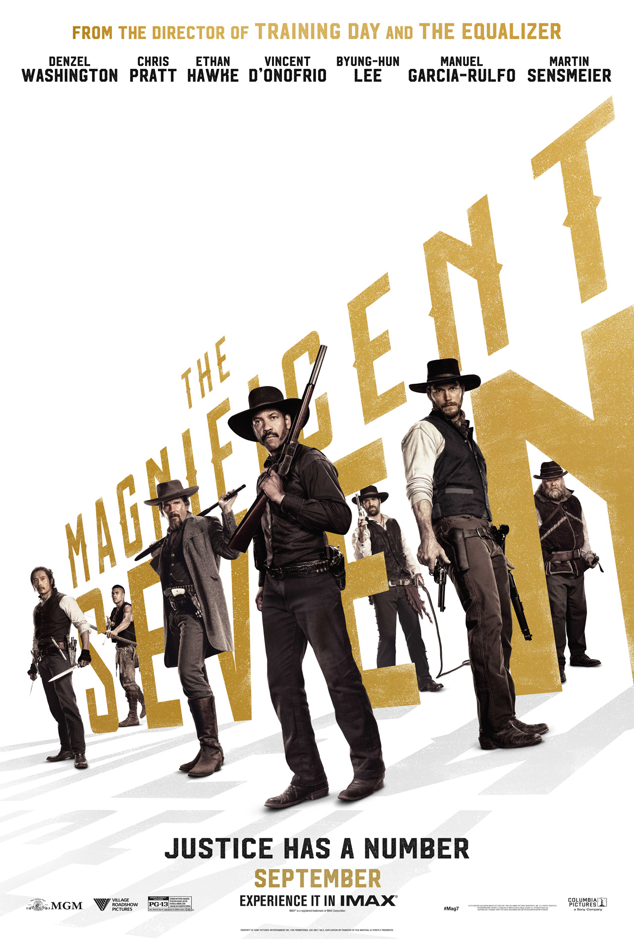 The Seven Most Popular Types Of Businesses: The Magnificent Seven (2016)