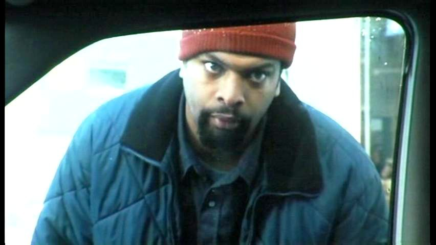 deray davis movies