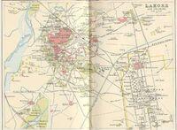 PakistanLahoreMap1893