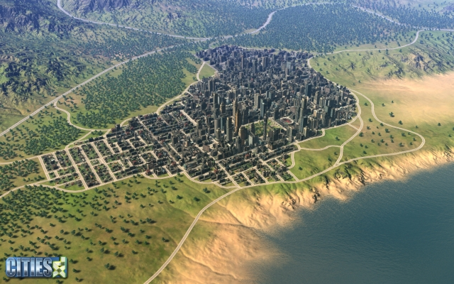 CITIESXL 01