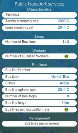 Bus en 14