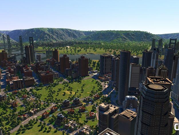 City xl 2012 Cities xl 2012 New City