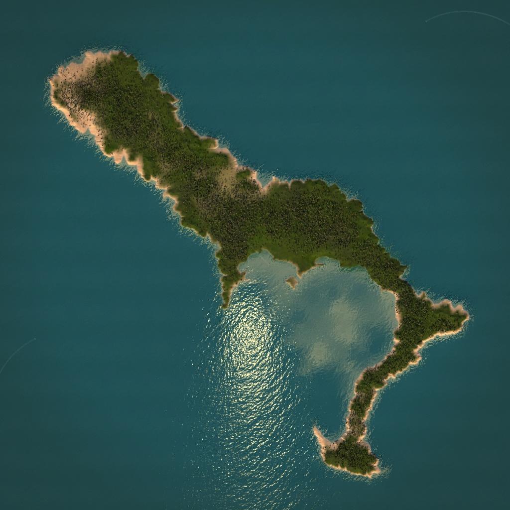 Image Overhead Cayman Islandsjpg Cities XL Wiki FANDOM - New york map cities xl
