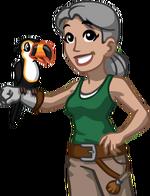 Zookeeper-figure