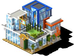 Premium Business Mall Level 1-SE