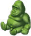 Gorilla Topiary-icon