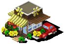 Flower Kiosk-SW