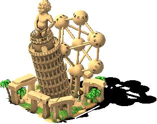 Water Castle-SE