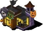 Halloween Costume Shop-SW