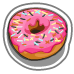 Doughnut-icon