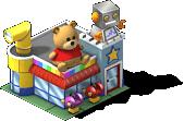 Toy Store Level 1-SE