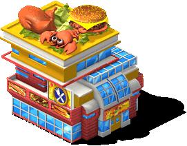World Gourmet Center 2-SW