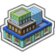 Truck center level3 icon