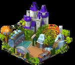 Theme Park Level3