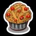 Cranberry Muffin-icon