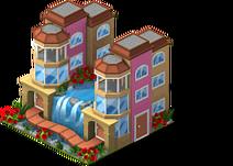 Falls Hotel-SW