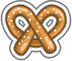 Giant Pretzel-icon
