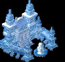 Frost Square 2-SE