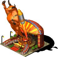 Flying Bull-SW