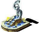 Fountain 2-SW