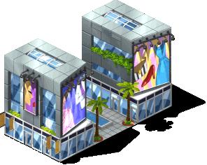 Fashion Center-SE
