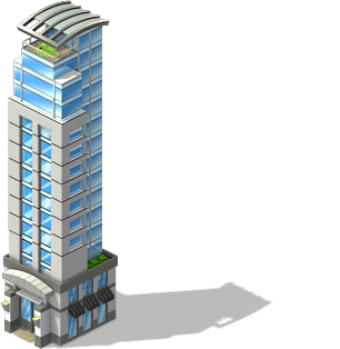 Penthouse Tower-SW