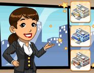 Announce upgrade middleschool