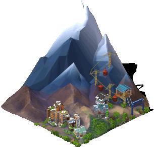 Himalaya Mountain-SE