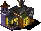 Halloween Costume Shop-SE