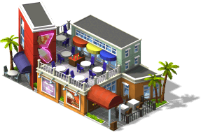 Food Court-SW