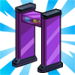 Purple Detector-viral