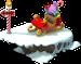 Santa's Sleigh 2-icon