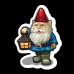 Garden Gnome-icon