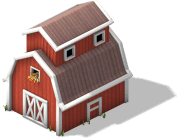 Red Barn Level 2-SW