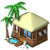 Vacation Cottage-icon