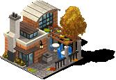 Cozy Cafe-SE