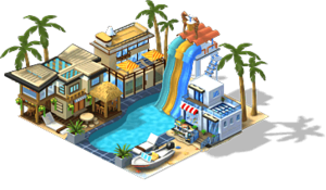 Beach Resort-SW