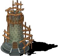 Haunted Beacon Level 2-SE
